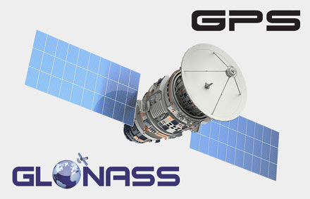 GPS and Glonass Compatible - X902D-EX