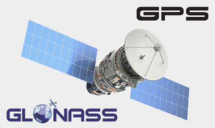 GPS and Glonass Compatible - X903D-G6