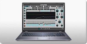 Alpine Sound Lab software for PDP-E800DSP